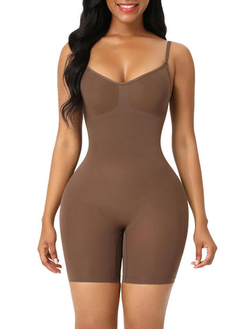 Sculptshe All Day Every Day Slimming Bodysuit