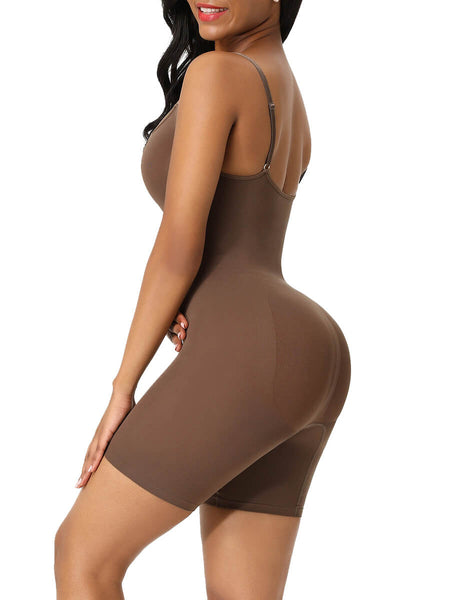 All Day Every Day Slimming Bodysuit
