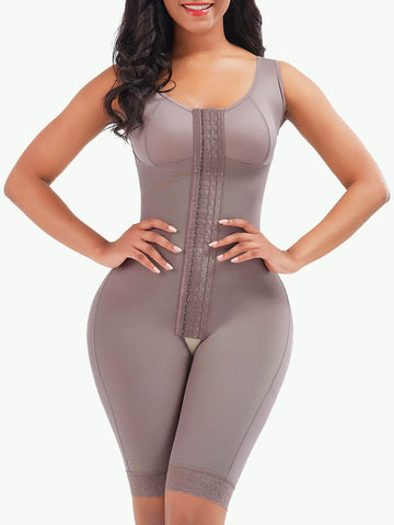 Sculptshe Overbust Postpartum Recovery Slimming Body Shaper