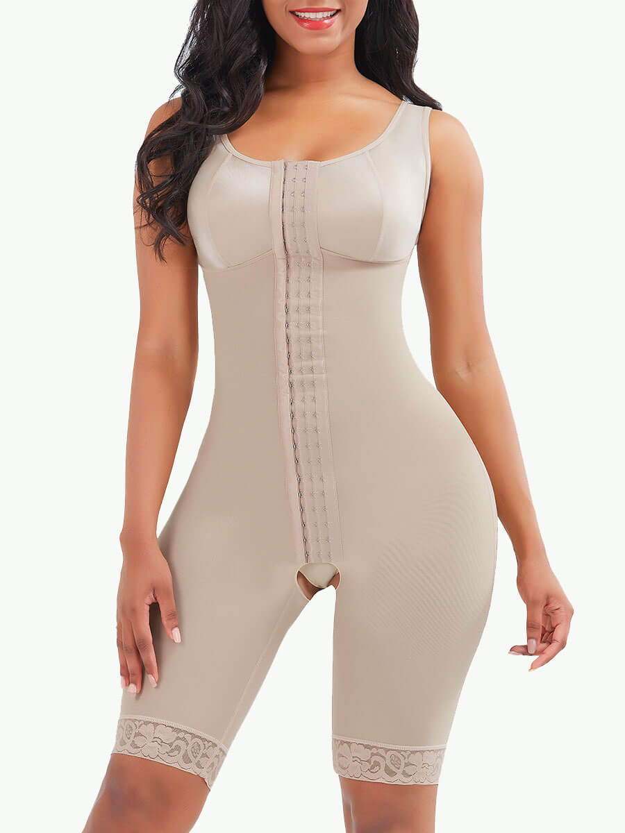 Postpartum Recovery Slimming Body Shaper