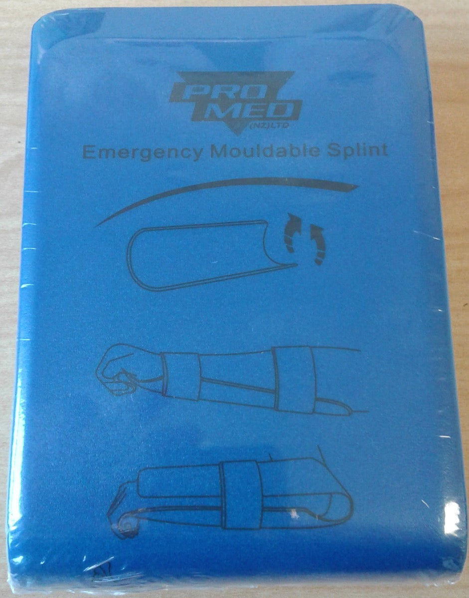 Pro+Med Emergency Mouldable Splint