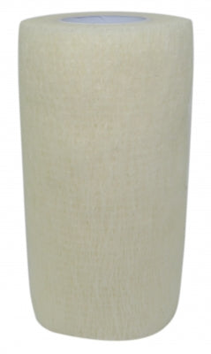 Cohesive Bandages WHITE 100mm x 4.5m