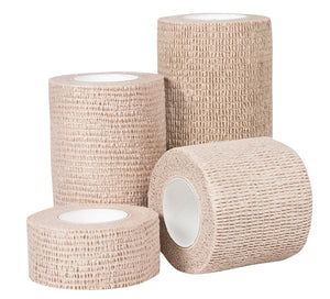 Cohesive Bandages SKIN 50mm x 4.5m