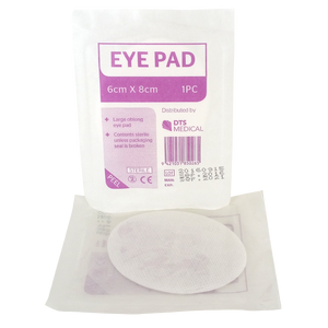 Eye Pad Single