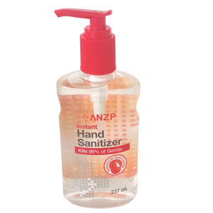 Hand Sanitiser pump