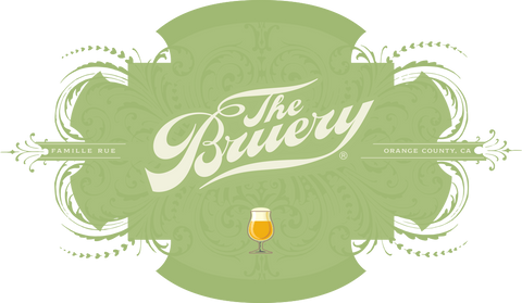 The Bruery NZ Launch - 2nd November poster