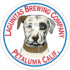Lagunitas Launch - 9th June poster