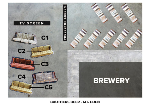 Brothers Brewery - MT EDEN