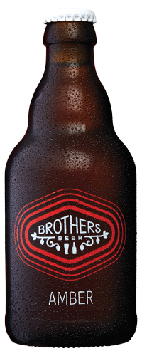 Brothers Amber 330ml