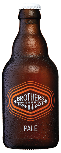 Brothers Pale 330ml