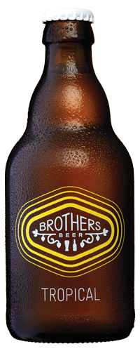 Brothers Tropical 330ml