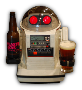 All your base are belong to Yeastie ROBOt!