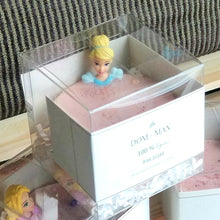Load image into Gallery viewer, Kids Soap Bar with Toy (Disney Princesses)
