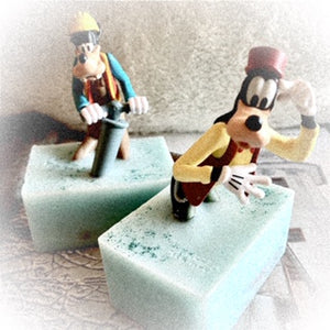 Kids Soap Bar with Toy