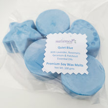 Load image into Gallery viewer, Soy Wax Melts/Tarts (One-Piece and 5-Pieces Packaging)