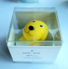 Load image into Gallery viewer, Baby Soap Bar with Squishy Toy
