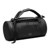 Black Waterproof Travel-bag
