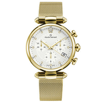 Claude Bernard Dress Watch - 1021637JA
