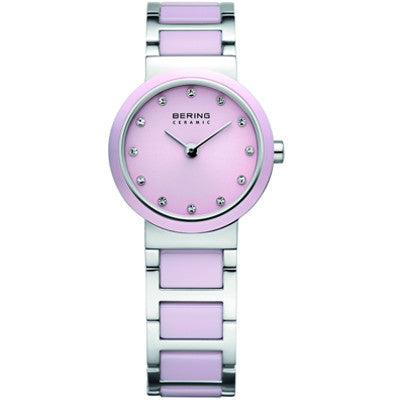 Bering Dress Watch - 10725-999