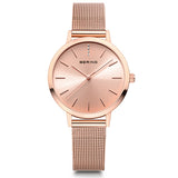 Being rose ladies watch - 13434-366