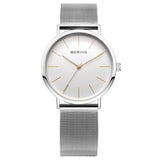 Bering Mens Dress Watch - 13436-001-MM