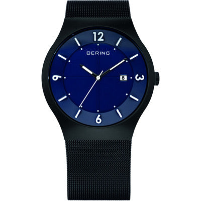 Bering Mens Dress Watch - 14440-227