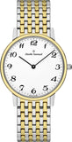 Claude Bernard Mens Watch-20061357JMBB
