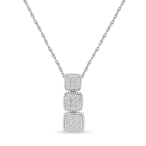 Design diamond pendant trilogy design diamond pendant audiocablefo