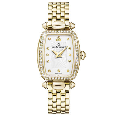 Claude Bernard Dress Watch - 2021137JP