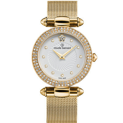 Claude Bernard Dress Watch - 250437JPMAPD2