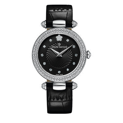 Claude Bernard Ladies Dress Watch - 20504_3P_NPN2