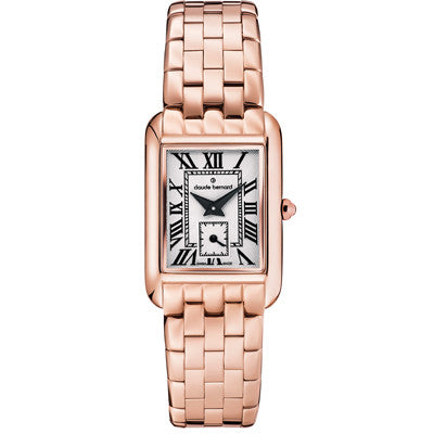 Claude Bernard Dress Watch - 2500337RMBR