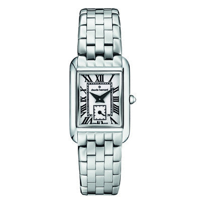 Claude Bernard Ladies Watch - 25003 3M BR