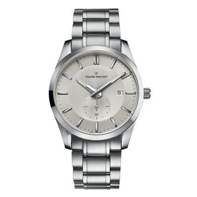 Claude Bernard Mens Dress Watch - 65002_3_AIN2