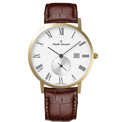 Claude Bernard Dress Watch - 6500337JRB