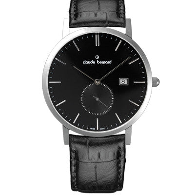 Claude Bernard Dress Watch - 650033NIN