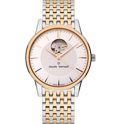 Claude Bernard Mens Watch-85017357RMAIR
