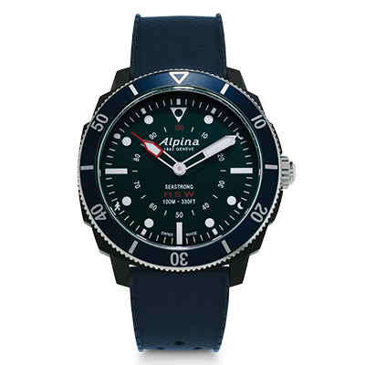 Alpina Horological Smart Watch -AL-282LNN4V6