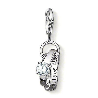 Charm Club - Wedding Rings - CC673