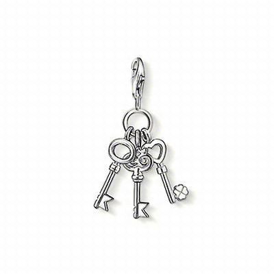 Charm Club - Keys - CC749