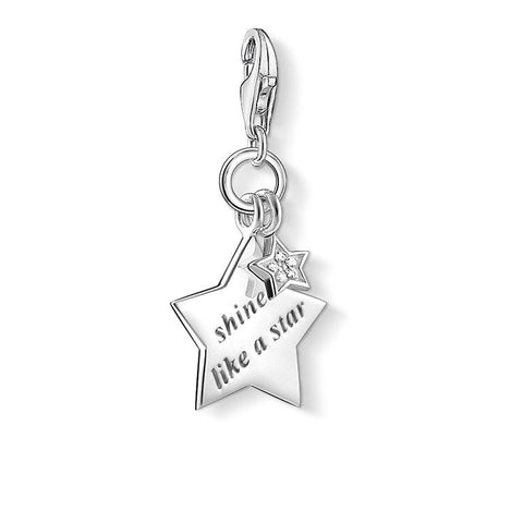 Charm Club - Diamond Shining like a star - DC0031