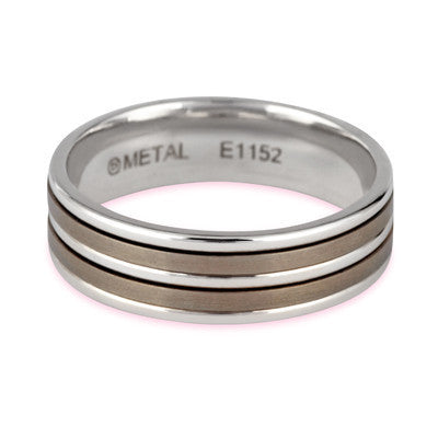 Gents Wedding Ring - HJ 1152