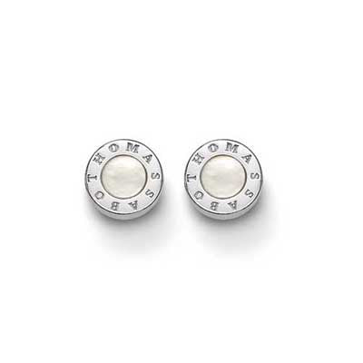 Classic -  Mother of Pearl Earrings -TH1859MOP