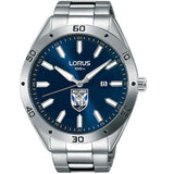 Lorus NRL Bulldogs Watch - RH987GX-9