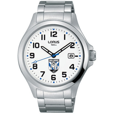 Lorus NRL Bulldogs Watch - RXH17KX-9