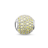 Karma Bead - Lucky Luz Hope-TK0123