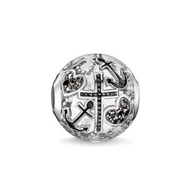 Karma Bead- Faith,Love,Hope-TK0138