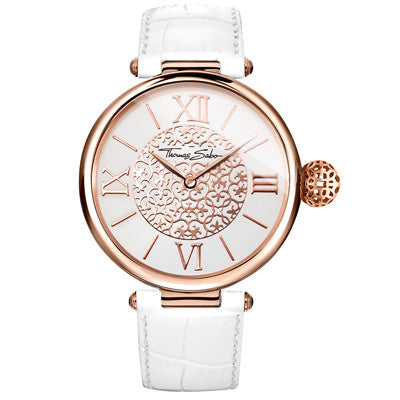 Thomas Sabo Karma Watch - TWA0256