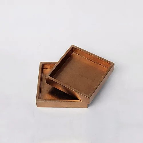 Square Bowls (Set of 2)