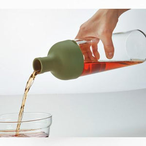 Hario Cold Brew Tea 'Filter in Bottle""